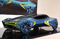 Vehicle Design: Student Work