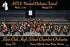 Klein Oak High School Chamber Orchestra