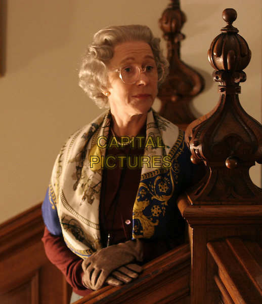 HELEN MIRREN.in The Queen .**Editorial Use Only**.CAP/FB.Supplied by Capital Pictures