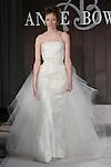 Bridal Fashion Week April 2011