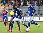 Con empate sin goles arrancaron el segundo semestre Deportivo Pasto y Millonarios en el estadio La Libertad de la capital nariñense.