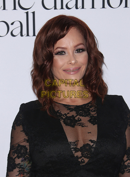 Santa Monica, CA - December 10 Melissa Cotto Attending Rihanna and The Clara Lionel Foundation Host 2nd Annual Diamond Ball At The Barker Hanger On December 10, 2015. <br /> CAP/MPI/FS<br /> &copy;FS/MPI/Capital Pictures