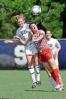 FIU Women's Soccer v. WKU (9/30/12)