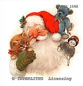 GIORDANO, CHRISTMAS SANTA, SNOWMAN, WEIHNACHTSMÄNNER, SCHNEEMÄNNER, PAPÁ NOEL, MUÑECOS DE NIEVE, paintings+++++,USGI1162,#X# stickers