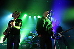 Finger Eleven @ Saint Andrews Hall, Detroit MI 1/21/11