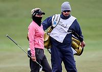 Amy Boulden. McKayson NZ Women's Golf Open, Round Five, Windross Farm Golf Course, Manukau, Auckland, New Zealand, Monday 2nd October 2017.  Photo: Simon Watts/www.bwmedia.co.nz