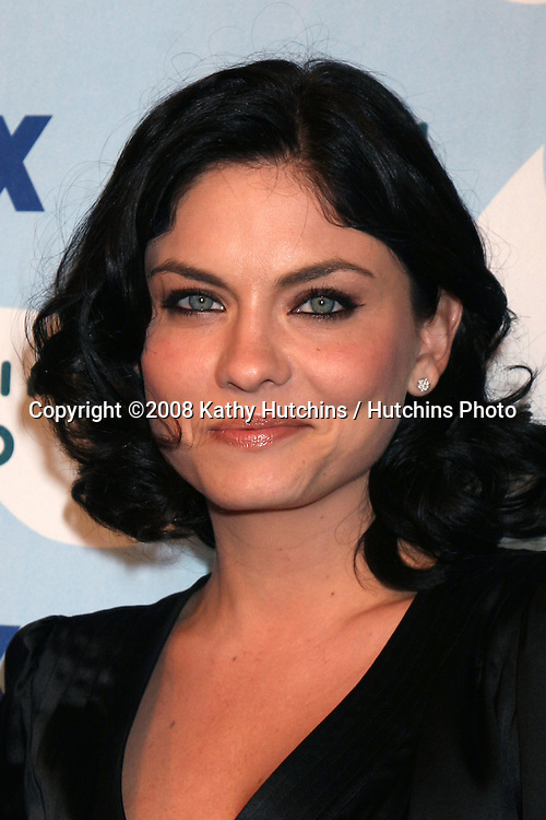 Jodi Lyn O'Keefe  arriving at the Fox ECO Casino Party at The London West Hollywood Hotel, in West Hollywood, CA on.September 8, 2008.©2008 Kathy Hutchins / Hutchins Photo....