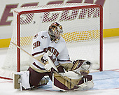 Adam Reasoner  The Boston College Eagles defeated the Providence College Friars 3-2 in regulation on October 29, 2005 at Kelley Rink in Conte Forum in Chestnut Hill, MA.  It was BC's first Hockey East win of the season and Providence's first HE loss.