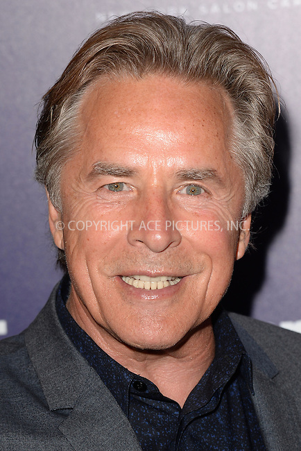 WWW.ACEPIXS.COM<br /> May 11, 2015 New York City<br /> <br /> Don Johnson attending the Entertainment Weekly and People celebration of The New York Upfronts at The Highline Hotel onMay 11, 2015 in New York City.<br /> <br /> Please byline: Kristin Callahan/AcePictures<br /> <br /> Tel: (646) 769 0430<br /> e-mail: info@acepixs.com<br /> web: http://www.acepixs.com