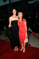 Beverly Hills, California - September 7, 2006.Jane Seymour and her daughter Jenni arrive at the Los Angeles Premiere of  Hollywoodland held at the Samuel Goldwyn Theater..Photo by Nina Prommer/Milestone Photo