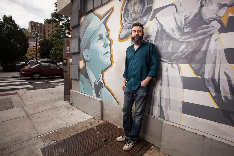 Pew Fellow 2013 Frank Sherlock