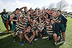 080816Rosehill College v Manurewa High Plate Final