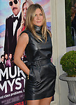 "Jennifer Aniston 051 arrives at the LA Premiere Of Netflix's ""Murder Mystery"" at Regency Village Theatre on June 10, 2019 in Westwood, California"