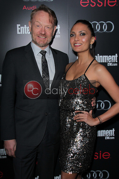 Jared Harris<br /> at the Entertainment Weekly Pre-SAG Party, Chateau Marmont, West Hollywood, CA 01-26-13<br /> David Edwards/DailyCeleb.com 818-249-4998