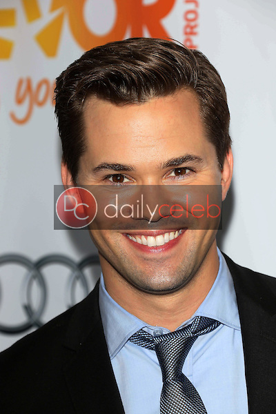 Andrew Rannells<br />