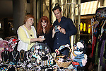 Kathryn - Jane Elissa - Sean McDermott at Romantic Times Booklovers Annual Convention 2011 - The Book Industry Event of the Year - April 9, 2011 at the Westin Bonaventure, Los Angeles, California for readers, authors, booksellers, publishers, editors, agents and tomorrow's novelists - the aspiring writers. (Photo by Sue Coflin/Max Photos)