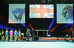 British Championships Junior All Round Finals 28.3.14 .Photos by Alan Edwards  f2images