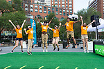 Union Square Partnership: Summer In The Square August 2019