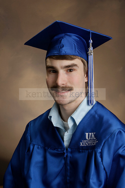 Centner, Matthew photographed during the Feb/Mar, 2013, Grad Salute in Lexington, Ky.