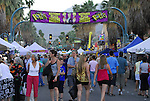 Villagefest on Palm Canyon Drive in Palm Springs