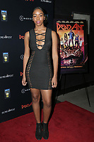 """LOS ANGELES - JAN 22:  Joi Liaye at the """"Dead Ant"""" Los Angeles Premiere at the TCL Chinese 6 Theatres on January 22, 2019 in Los Angeles, CA"""