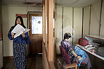 At the Hospital of Traditional Medicine of Thimpu, june 2016