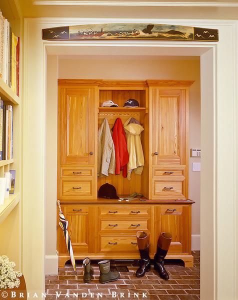 Design: Kochman Reidt + Haigh Cabinetmakers