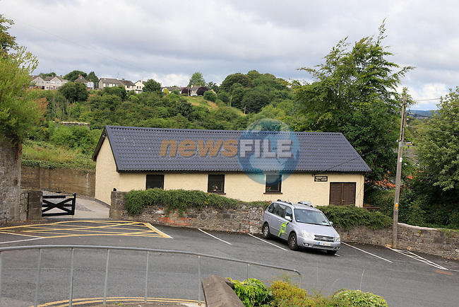 Kingdom Hall<br /> Picture: www.newsfile.ie