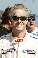 Simon Gregg, Rolex 24 at Daytona, February 2003.  (Photo by Brian Cleary/bcpix.com)
