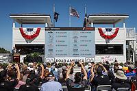 IMSA WeatherTech Road America 2016