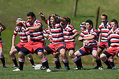 Counties Manukau Under 16's vs Auckland 07