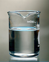 SUPERSATURATED SOLUTION - SODIUM ACETATE IN WATER: 1 of 6<br />
