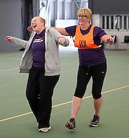 19.11.2013 Community Netball Development Forum in Auckland. Mandatory Photo Credit ©Michael Bradley.