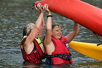 Scouting på sjö och vatten