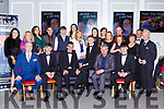 Flesk Valley Rowing club who was honoured at the Kerry Sports awards in the Gleneagle Hotel on Friday night