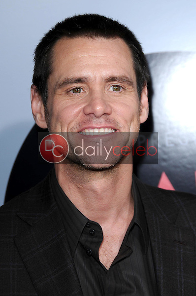 Jim Carrey <br />