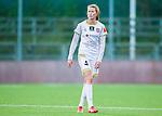 Solna 2015-10-11 Fotboll Damallsvenskan AIK - FC Roseng&aring;rd :  <br /> Roseng&aring;rds Emma Berglund under matchen mellan AIK och FC Roseng&aring;rd <br /> (Foto: Kenta J&ouml;nsson) Nyckelord:  Damallsvenskan Allsvenskan Dam Damer Damfotboll Skytteholm Skytteholms IP AIK Gnaget  FC Roseng&aring;rd portr&auml;tt portrait