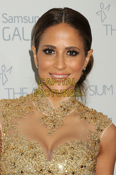 10 January 2015 - Santa Monica, California - Jackie Guerrido. The Art of Elysium&rsquo;s 8th Annual Heaven Gala held at Hangar 8.   <br /> CAP/ADM/BP<br /> &copy;Byron Purvis/AdMedia/Capital Pictures