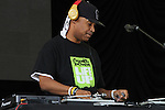 DJ Marly Marl at 40th Anniversary of Hip-Hop Culture with DJ Kool Herc and special guests