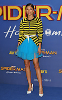 Zendaya (Zendaya Maree Stoermer Coleman) at the &quot;Spider-Man: Homecoming&quot; special film photocall, Ham Yard Hotel, Ham Yard, London, England, UK, on Thursday 15 June 2017.<br /> CAP/CAN<br /> &copy;CAN/Capital Pictures /MediaPunch ***NORTH AND SOUTH AMERICAS ONLY***
