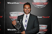 IMSA WeatherTech SportsCar Championship<br /> Night of Champions<br /> Road Atlanta, Braselton GA<br /> Monday 9 October 2017<br /> Brian Alder<br /> World Copyright: Michael L. Levitt<br /> LAT Images