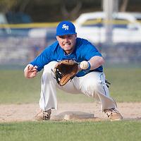 Baseball vs Wesleyan_4-11-17