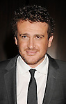 "BEVERLY HILLS, CA - NOVEMBER 01: Jason Segel arrives at The Fulfillment Fund's ""2011 Stars Gala"" held at The Beverly Hilton Hotel on November 1, 2011 in Beverly Hills, California."