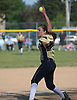 Marshfield-Marist Softball