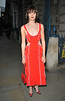 Sam Rollinson at the ELLE List inaugural annual event to celebrate the next generation of global trailblazers inspiring the ELLE woman in 2018, Somerset House, Lancaster Place, The Strand, London, England, UK, on Monday 04 June 2018.<br /> CAP/CAN<br /> &copy;CAN/Capital Pictures