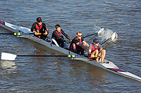 Crew: 430  VRC (J)  Vesta RC (J Casey)  4- Inter<br /> <br /> Fours Head of the River 2018<br /> <br /> To purchase this photo, or to see pricing information for Prints and Downloads, click the blue 'Add to Cart' button at the top-right of the page.