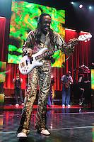 HOLLYWOOD FL - JULY 1 : Verdine White of Earth Wind and Fire performs at Hard Rock Live held at the Seminole Hard Rock Hotel & Casino on July 1, 2012 in Hollywood, Florida. ©mpi04/MediaPunch Inc /*NORTEPHOTO.COM*<br /> *SOLO*VENTA*EN*MEXiCO* *CREDITO*OBLIGATORIO** *No*Venta*A*Terceros* *No*Sale*So*third* ***No Se*Permite*Hacer*Archivo** *No*Sale*So*third*©Imagenes con derechos de autor,©todos reservados. El uso de las imagenes está sujeta de pago a nortephoto.com El uso no autorizado de esta imagen en cualquier materia está sujeta a una pena de tasa de 2 veces a la normal. Para más información: nortephoto@gmail.com* nortephoto.com.