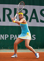 26-05-13, Tennis, France, Paris, Roland Garros, Solana Cirstea
