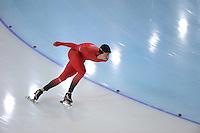 OLYMPICS: SOCHI: Adler Arena, 15-02-2014, Men's 1500m, Håvard H. Lorentzen (NOR), ©photo Martin de Jong
