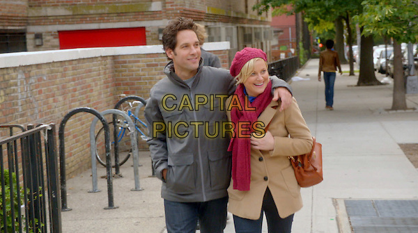 Paul Rudd, Amy Poehler<br /> in They Came Together (2014) <br /> *Filmstill - Editorial Use Only*<br /> CAP/NFS<br /> Please credit: Courtesy of Sundance Institute/Capital Pictures